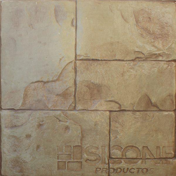 Pisos-de-concreto-Color-Endurecedor-Gris-Plata-Desmoldante-Gris-Molde-Ashlar-Romano