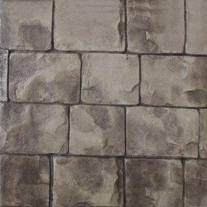 Pisos de concreto Color Endurecedor-Travertino Desmoldante-Chocolate Molde-Tlaquepaque