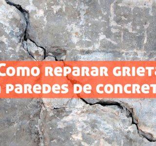 paredes de concreto