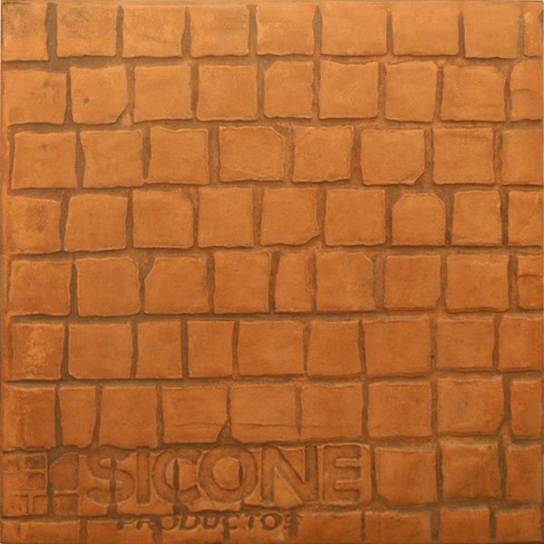 Pisos-de-concreto-Color-E-ndurecedor-Café-Claro-Desmoldante-Café-Claro-Molde-Granito-Irregular