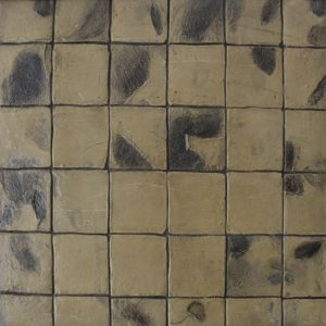 Pisos de concreto Color Endurecedor-Amarillo Desmoldante-Negro Molde-Baldosa 10 x 10