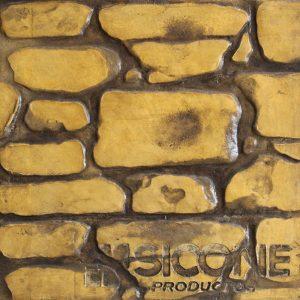Pisos de concreto Color Endurecedor - Amarillo Desmoldante - Negro Molde - Europiedra
