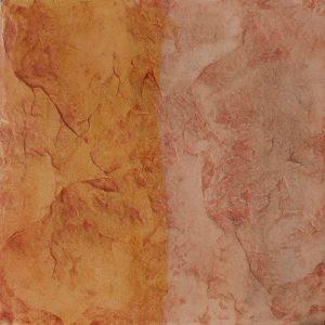 Pisos-de-concreto-Color-Endurecedor-Beige-y-Rosa-Desmoldante-Trigo-Ultradelgado-Molde-Piel-Italiana