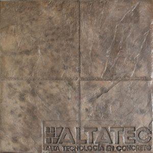 Pisos-de-concreto-Color-Endurecedor-Café-Claro-Desmoldante-Café-Oscuro-Molde-Baldosa-30-x-30