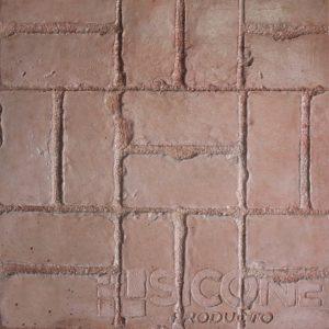 Pisos-de-concreto-Color-Endurecedor-Café-Claro-Desmoldante-Rojo-y-Verde-Molde-Canastilla