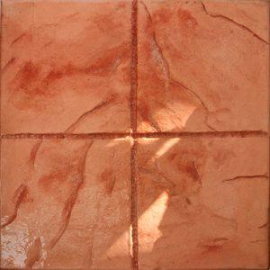 Pisos-de-concreto-Color-Endurecedor-Durazno-Desmoldante-Café-Claro-Molde-Baldoza-30-x-30