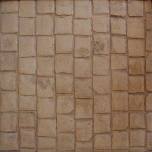 Pisos-de-concreto-Color-Endurecedor-Durazno-Desmoldante-Neutro-Molde-Granito-irregular