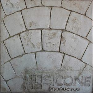 Pisos-de-concreto-Color-Endurecedor-Gris-Plata-Desmoldante-Café-Claro-y-Verde-al-50-Molde-Abanico-Nuevo