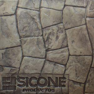 Pisos-de-concreto-Color-Endurecedor-Gris-Plata-Desmoldante-Negro-Molde-Pizarra-Romana