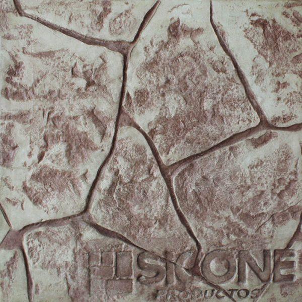 Pisos de concreto Color Endurecedor - Jade Desmoldante - Gris Molde Pichón Nuevo