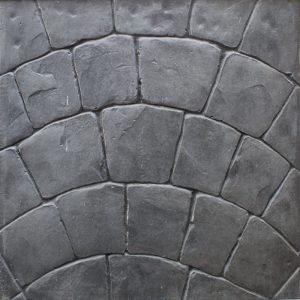 Pisos-de-concreto-Color-Endurecedor-Negro-Desmoldante-Neutro-Molde-Abanico