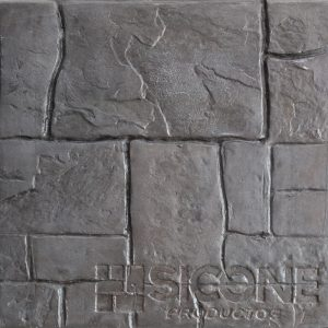 Pisos de concreto Color Endurecedor - Negro Desmoldante - Neutro Molde - Santa Lucia