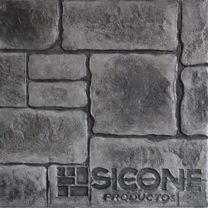 Pisos de concreto Color Endurecedor - Onix Desmoldante - Negro Molde - Panamericano