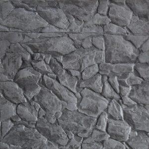Pisos de concreto Color Endurecedor - Onix Desmoldante - Negro Molde - Piedra de Castilla