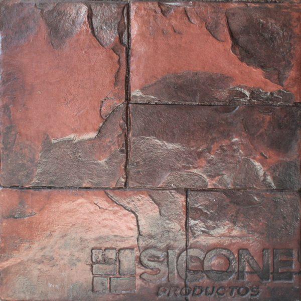 Pisos-de-concreto-Color-Endurecedor-Rojo-Desmoldante-Negro-Molde-Ashlar