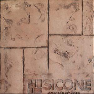 Pisos-de-concreto-Color-Endurecedor-Rosa-Cantera-Desmoldante-Rojo-Y-gris-al-50-Molde-Ashlar-Australiano