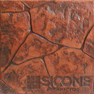 Pisos de concreto Color Endurecedor - Santa Fe Desmoldante - Negro Molde - Pichón Nuevo