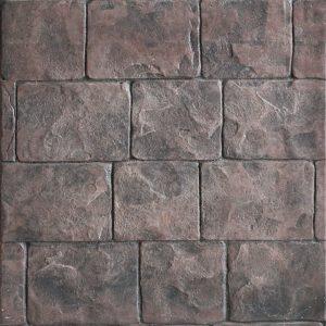 Pisos de concreto Color Endurecedor - Tabaco Desmoldante - Café Oscuro Molde - Tlaquepaque