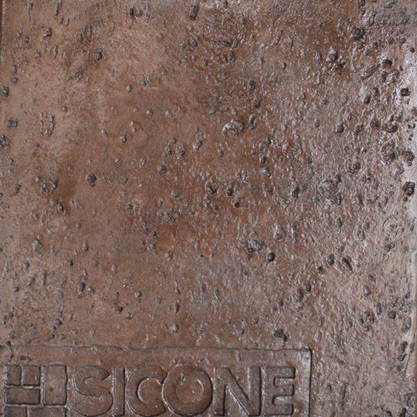 Pisos de concreto Color Endurecedor-Tabaco Desmoldante-Gris Molde-Piel Coquina