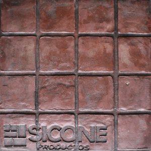 Pisos-de-concreto-Color-Endurecedor-Terracota-Desmoldante-Café-Oscuro-Molde-Baldosa-15-x-15