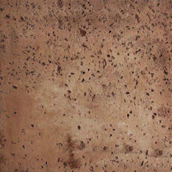 Pisos de concreto Color Endurecedor - Travertino Desmoldante - Chocolate Molde - Piel Coquina