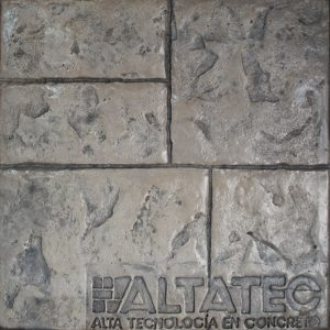 Pisos-de-concreto-Color-Endurecedor-Travertino-Desmoldante-Gris-Molde-Ashlar-Australiano